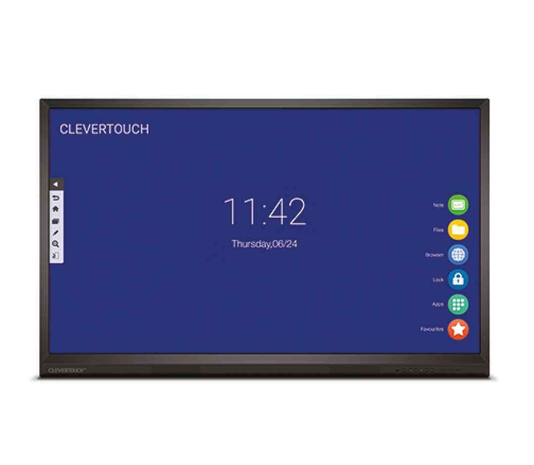 CleverTouch85