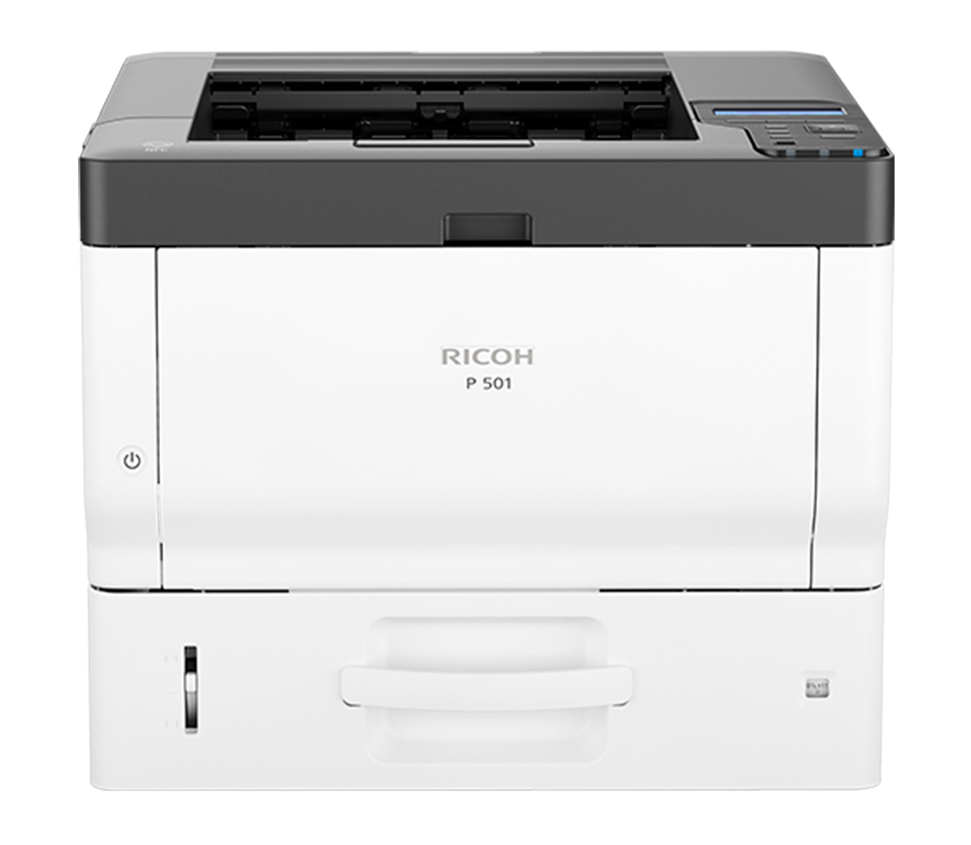 Ricoh Impresora monocromo p501
